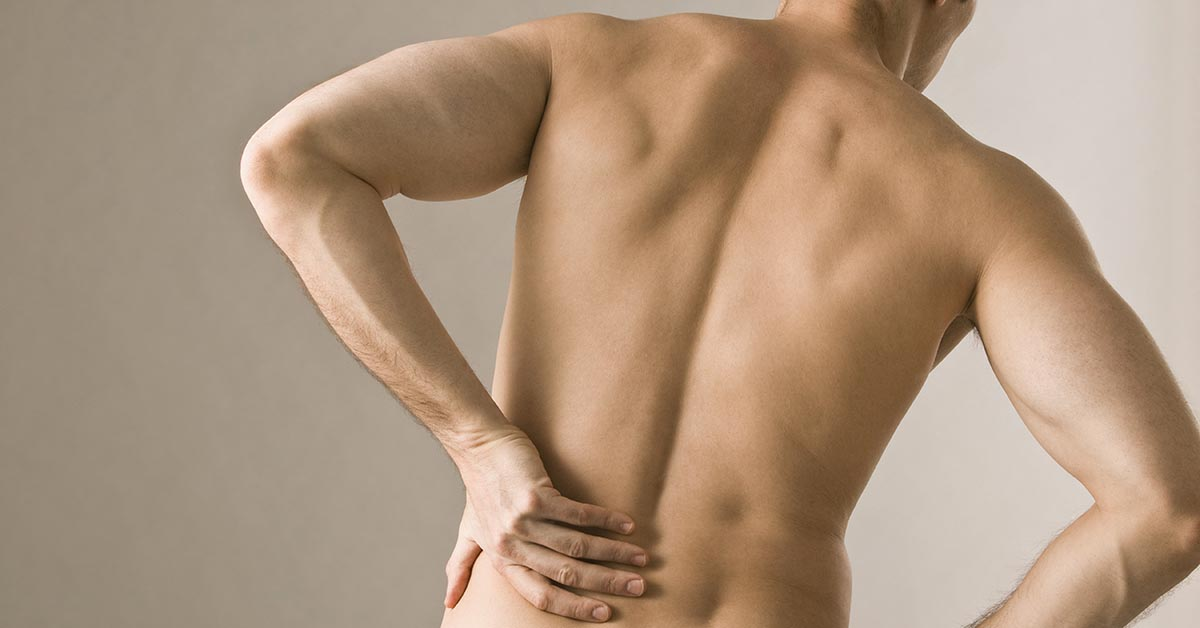 Capitol Hill, Washington DC back pain treatment